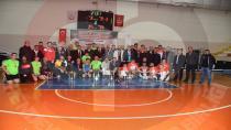 Voleybol'un Şampiyonu Türespor