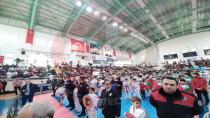 Gaffar Okkan Karate Turnuvası Başladı