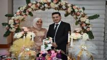 Hüda ve Murat Evlilik Yolunda İlk Adımı Attı