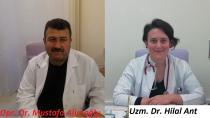 Ortopedi ve Çocuk Sağlığı Doktoru Göreve Başladı