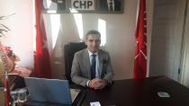 Bayraktar'dan Basın Açıklaması