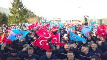 Türk Metal işçisinin büyük zaferi! İşte alınan zam...