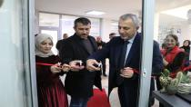 Serap Hobi Tasarım Açıldı