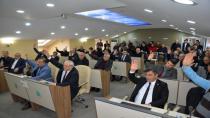 Hendek Meclisi 18 Maddeyi Karara Bağladı