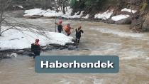 Kayıp Operatör Hendek'te Aranıyor