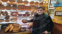 Mor Ekmek Hendek'te üretilmeye başlandı