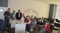 Akıl ve Zeka Oyunları finali Hendek'te Yapıldı