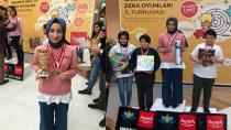 Hendek'in Tek Kulübü Türkiye Finallerinde