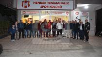 Hendekspor Kulüplerinden Futbol Terörününe Kınama...