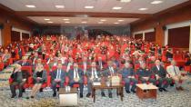 Hendek'te İstiklal Marşının Kabulü Programı Düzenlendi