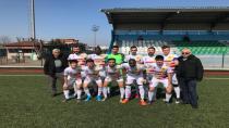 Akova Barışspor Play Off'ta