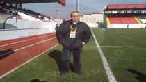 Gazeteci Öztürk Hastaneye Kaldırıldı