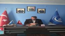 Ülkü Ocakları Hendek İlçe Başkanı Sıtkı Yaz'dan 3 Mayıs mesajı