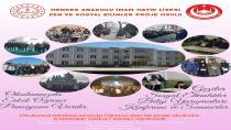 Anadolu İmam Hatip Lisesi Proje Okulu Oldu