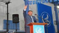 Hendek Ülkü Ocakları Başkanı Yaz; Ramazan Bayramınız Mübarek Olsun