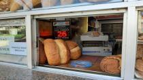 Askıda Ekmek Kampanyasına Fırınlardan Destek
