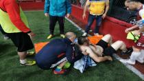 Hendekspor'un Eski Başkanı Kalp krizi geçirdi
