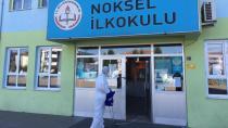 Hendek'te Okullar Sınava Hazır