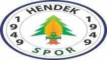 Hendekspor Ligi 3. Tamamladı