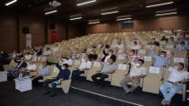 HENDEK MECLİSİ 9 MADDEYİ KARARA BAĞLADI