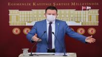 MHP'li Bülbül o fabrika ve patlamalara ilişkin konuştu