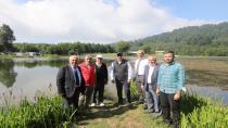 Gölyayla Türkiye'nin Gözdesi Olacak