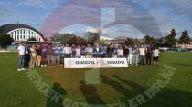 Hendekspor Yeni Sezona Şampiyonluk Parolası ile Hazırlanıyor