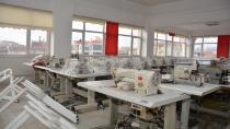 Tekstil Atölyesi Bay- Bayan Eleman Arıyor
