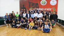Hendek'te Muay Thai Kayıtları Devam Ediyor