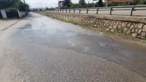 Su Yola Akıyor, Vatandaş SASKİ'den Çözüm Bekliyor
