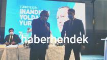 AK Parti Hendek Kongresinde Kazanan Baykal Oldu