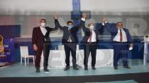 AK Partide Kongrenin Kazananı Baykal