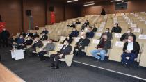 Hendek Meclisi 2 Maddeyi Karara Bağladı