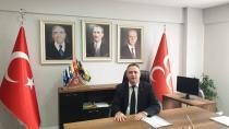 MHP İlçe Başkanı Namlı'nın Yeni Yıl Mesajı