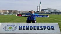Hendekspor'da Genç Transferler