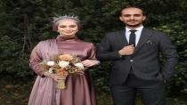 Ümit ve Eda Evlilik Yolunda İlk Adımı Attılar