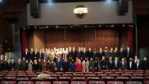 AK Parti'de Kongre Sonrası İlk Toplantı