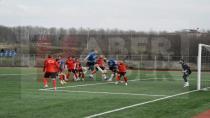 Hendekspor Oynadığı Futbolla Göz Doldurdu