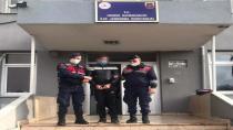 Jandarma'dan Hırsızlara Geçit Yok