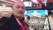 Ankara'da açık bir kapı, mükemmel bir ağırlama