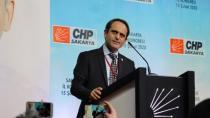 CHP'li Keleş Esnafın Sesi Oldu