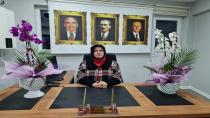 MHP Kadın Kolları Başkanı Gürbüz; Berat Kandilimiz Mübarek Olsun