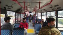 Hendek Belediyesinden MSÜ Adaylarına Ulaşım Desteği