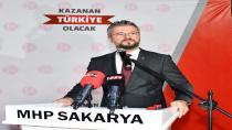 MHP'li Akar: Vesayet düşkünü yapılara boyun eğmeyeceğiz