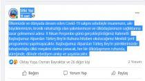 Başbuğ Türkeş'i Anma Programı İptal Edildi