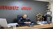 İş adamı Recep Gürbüz; Hayırlı Ramazanlar Dilerim