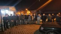 Yeniköy Mahallesinden Hendek Kızılay Aşevine Tam Destek