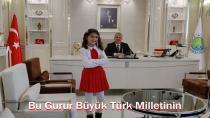 Bu Gurur Büyük Türk Milletinin