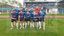 Hendekspor, Serdivanspor Hazırlık Maçı Kardeşçe Bitti