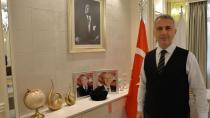 Babaoğlu: 3 Mayıs Milli Şuurun Ayaklanmasıdır